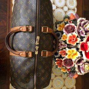 Louis Vuitton Bags - SOLD SOLD!Authentic Louis Vuitton Keepall 45